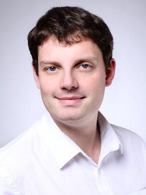 Tobias Schnoor